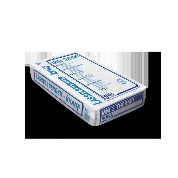 MM3 Thermo / Hőszigetelő falazóhabarcs Hf 30